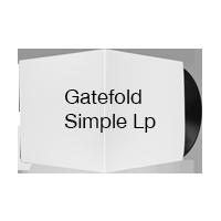 Gatefold simple