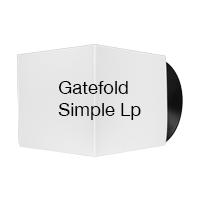Gatefold simple